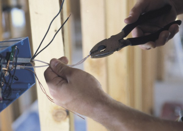 Humble Electrical Contractor