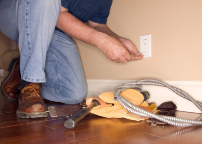 Residential Licensed Electricians Kingwood Texas