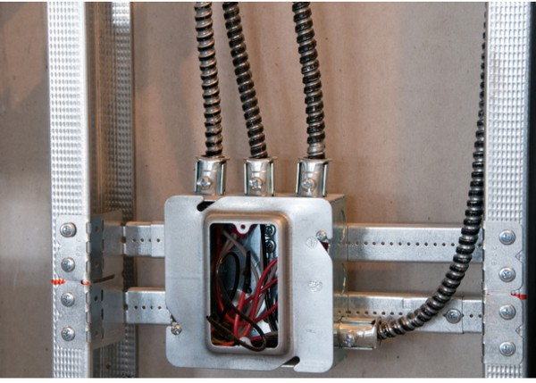 Spring Electrical Contractor